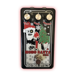 Image of Hobo Santa Fuzz