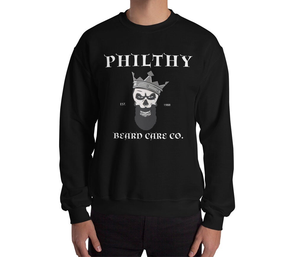 Image of Philthy Crew Neck