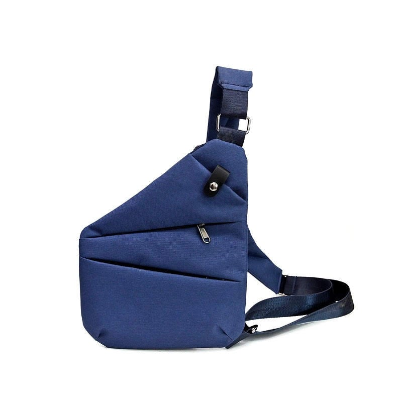 Image of Crossbody Messenger Bag