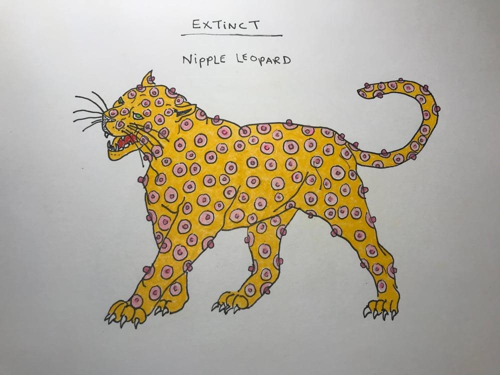Image of Extinct