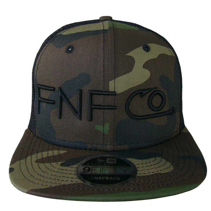 Image of FNF CO. 9/50 Trucker (assorted)