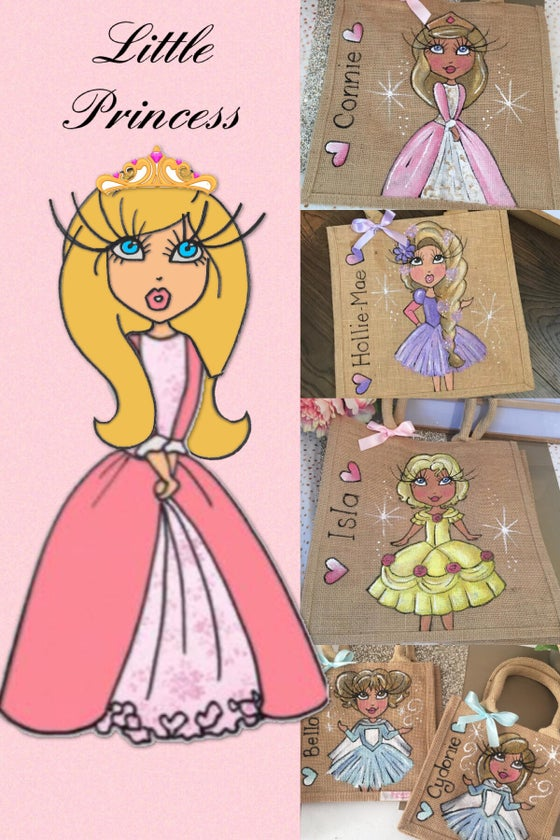Image of Little Princess Bags