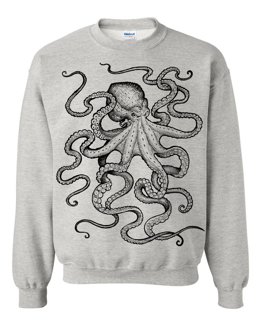 Image of Octo Sweater