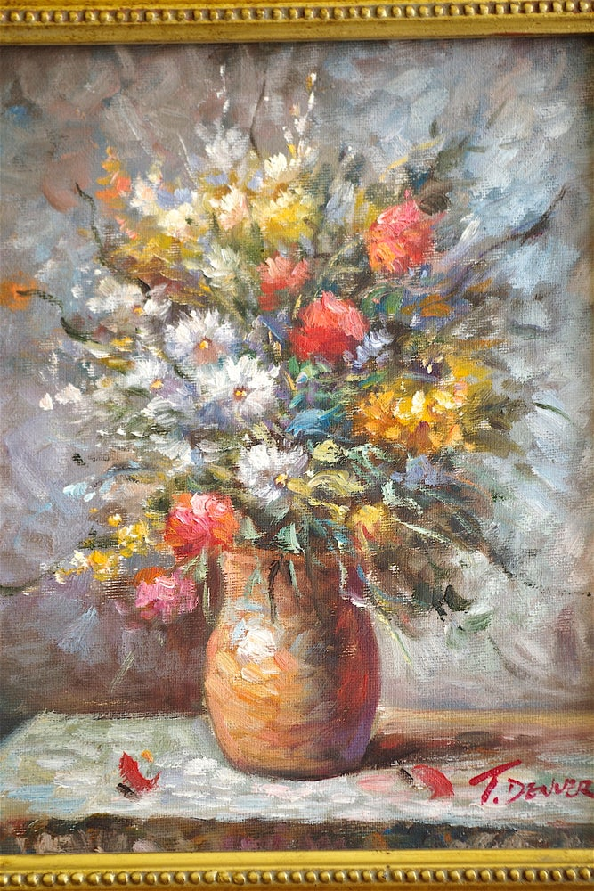 Image of Bouquet