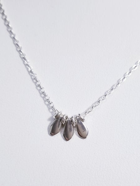 Image of trio necklace