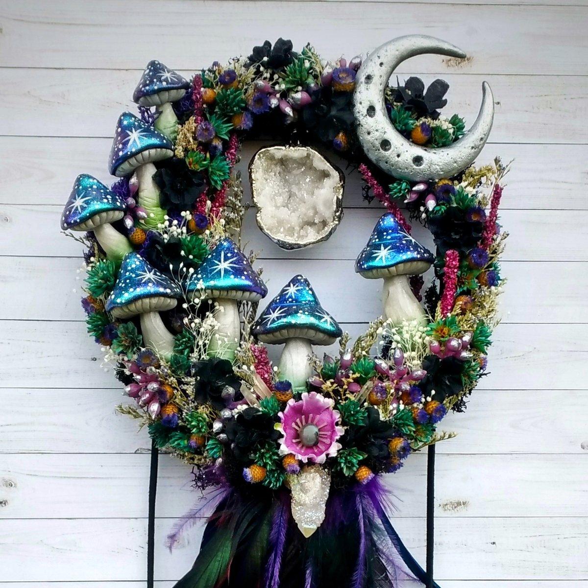 Luna Garden