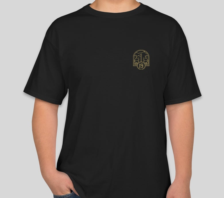 Image of Signature Hole 19 T-Shirt