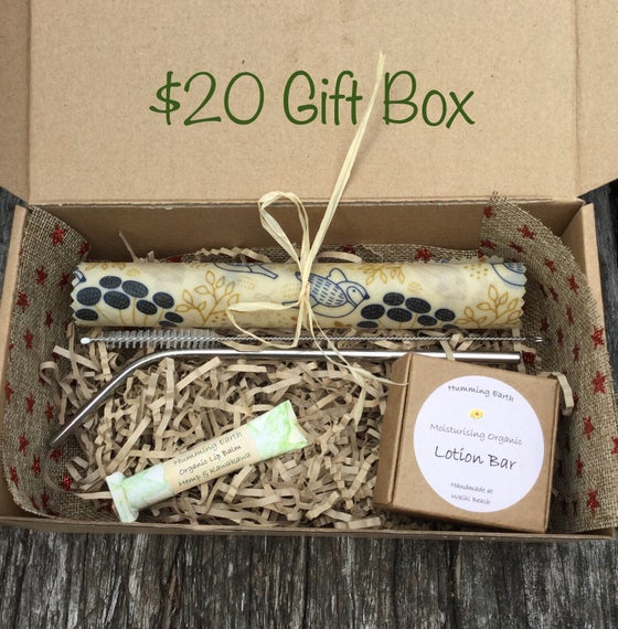 Image of Sustainable Gift Boxes