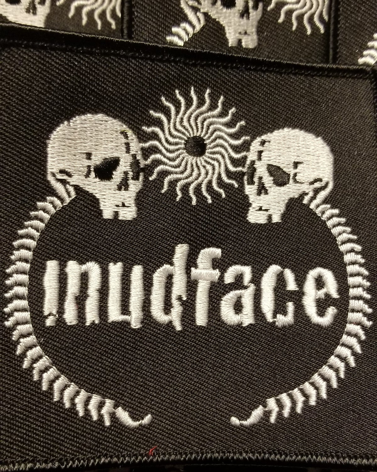Image of Mudface Patch