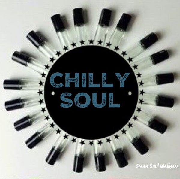 Image of Chilly Soul Manly Blend
