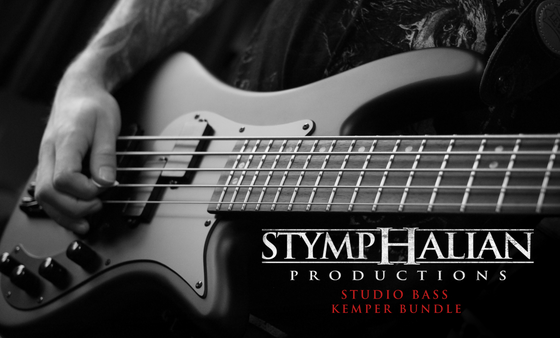 Image of Studio Bass Kemper Bundle