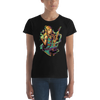 Elf Guitarist - Women's T-Shirt