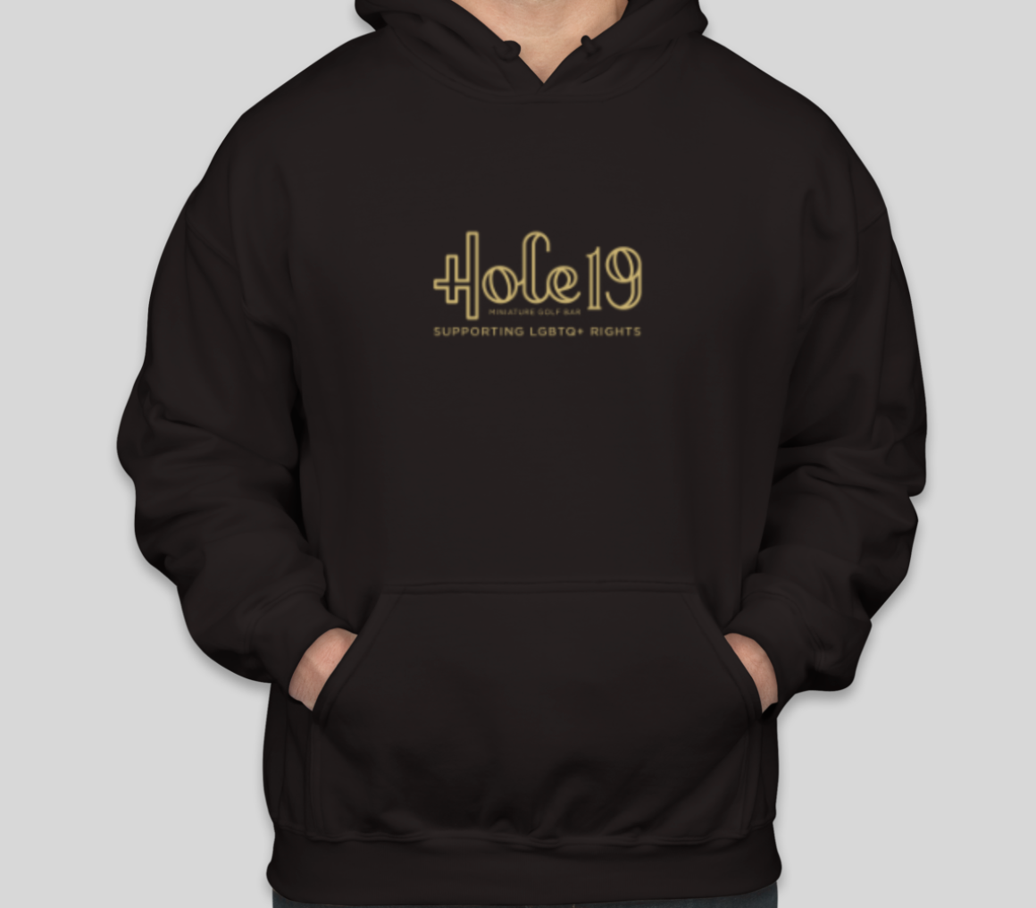 Image of LGBTQ+ Rights Hoodie