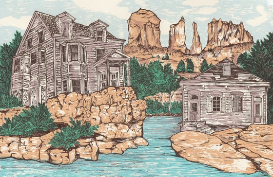 "Image of ""In The Bluffs"""