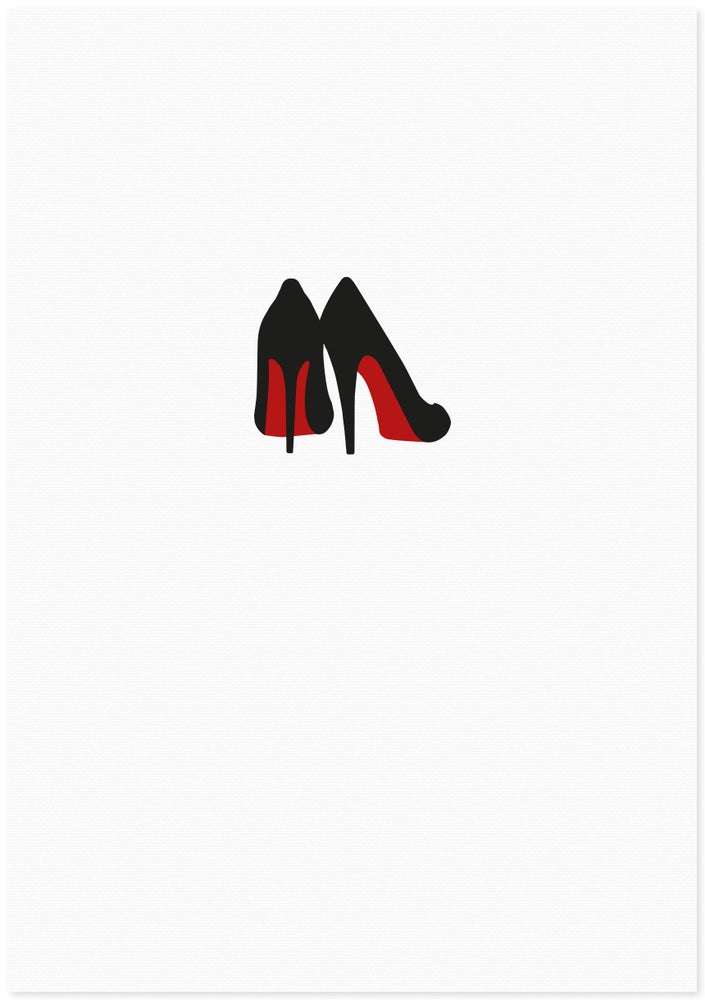 Image of high heels