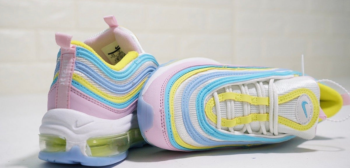 Image of Air Max 97' Pastels