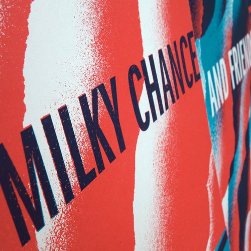 Image of MILKY CHANCE 02