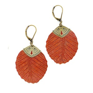 Image of AUTOMNE grandes boucles