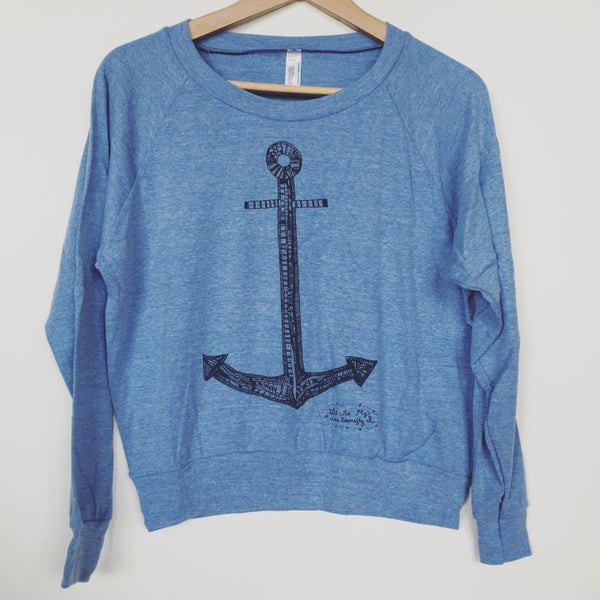 Image of Pullover *anchor*