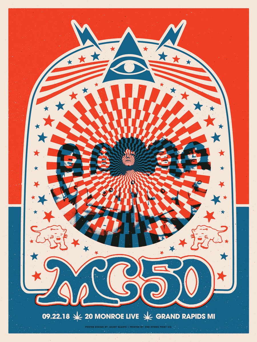 Image of MC50 / Grand Rapids / 2018