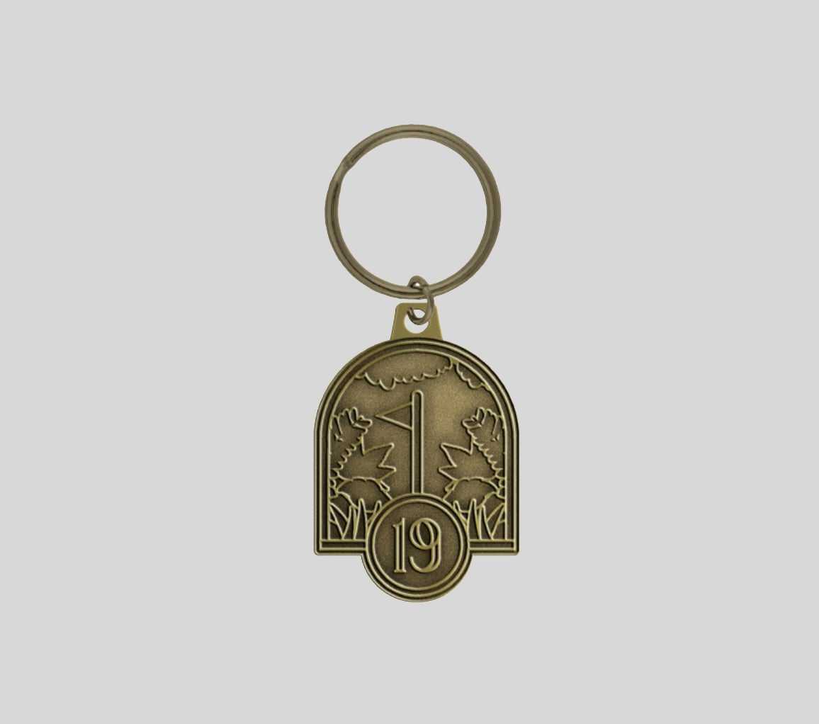 """Image of """"The Perks"""" Keychain"""