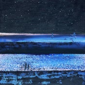 Image of Starry Night, Rock, Cornwall