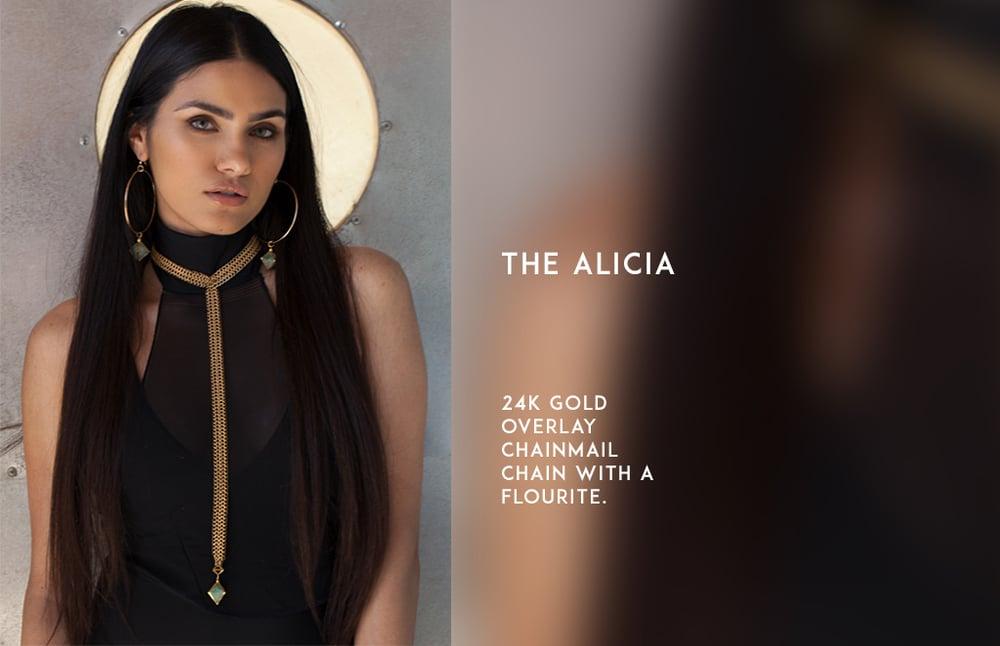 Image of The Alicia