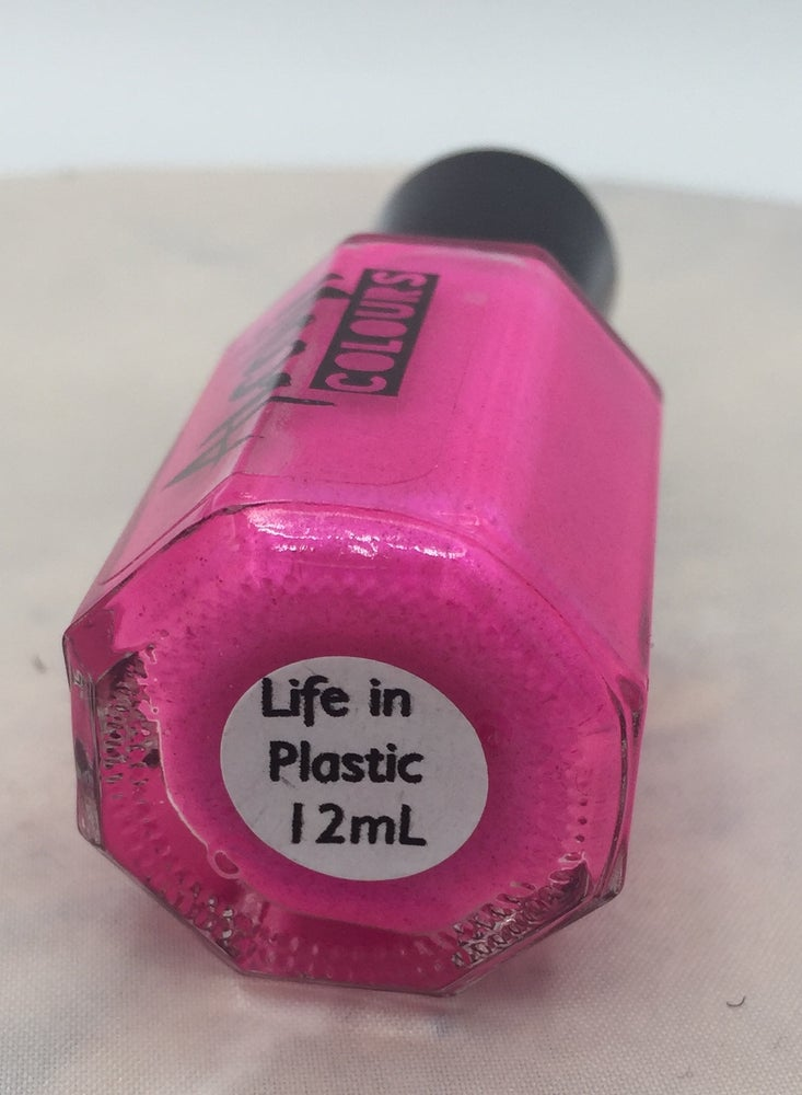 Image of Life in Plastic