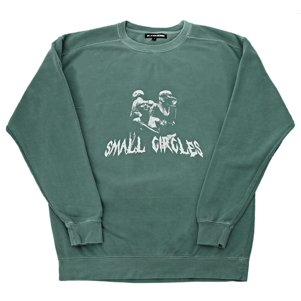 Image of Small Circles Sweatshirt