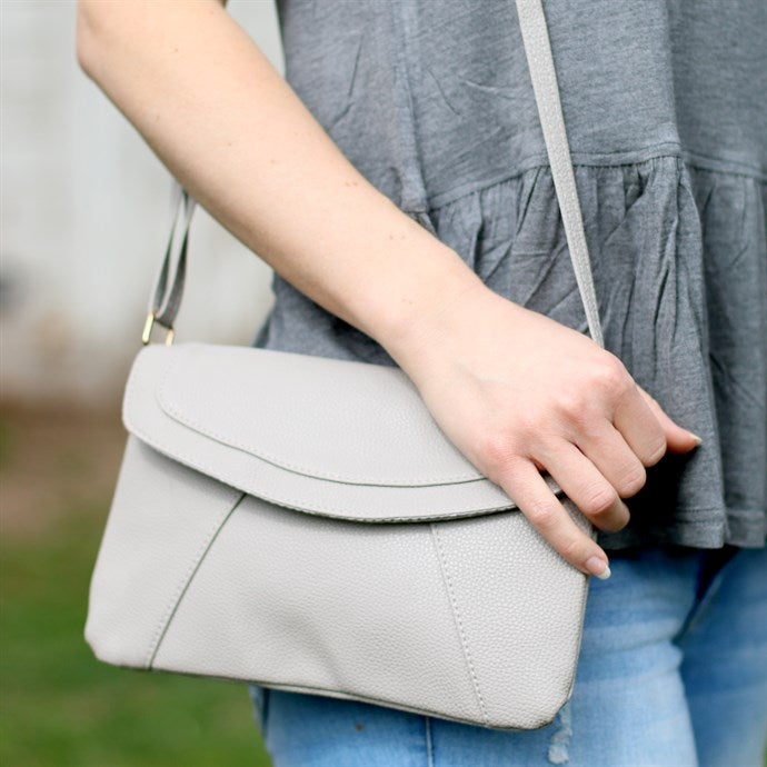 Image of Classic Petite Shoulder Bag | 8 colors