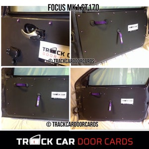 Image of Ford Focus MK1 ST170