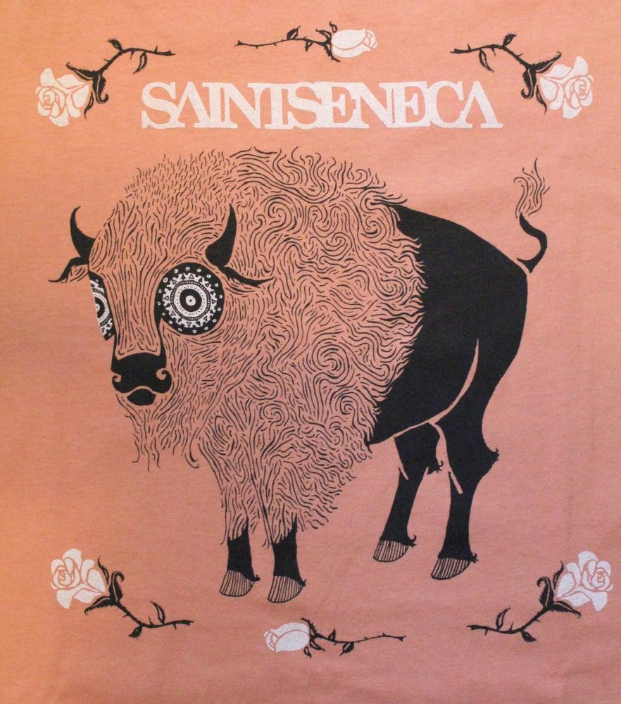 Image of Buffalo Shirt