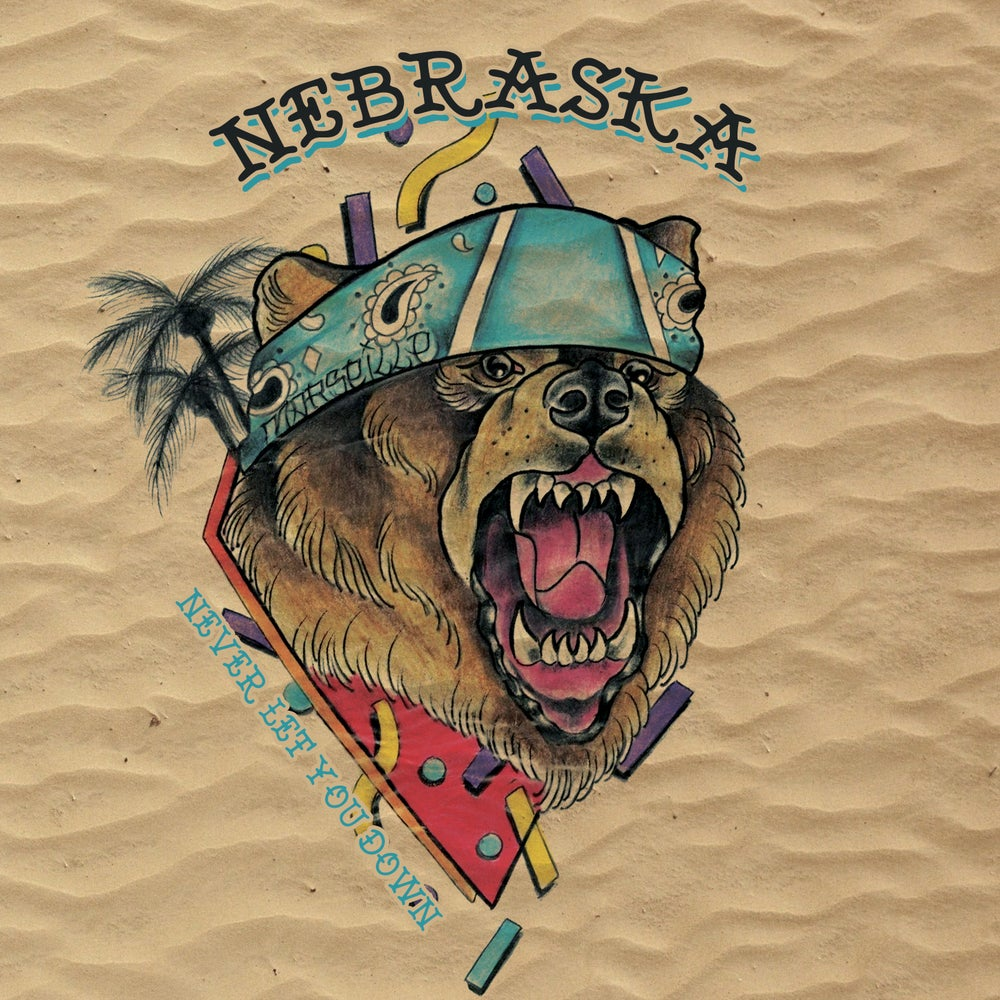 Image of Never Let You Down (NEBRASKA Album)