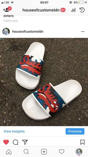Image of 'Sauce' Slides