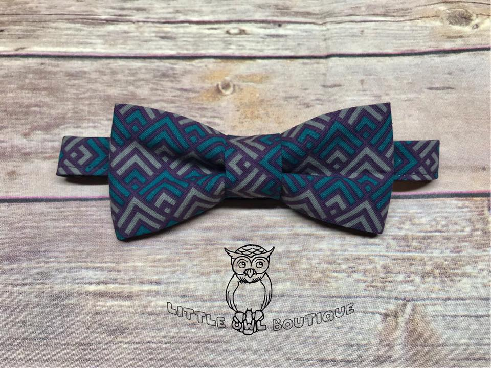 Image of Boys Bow Tie
