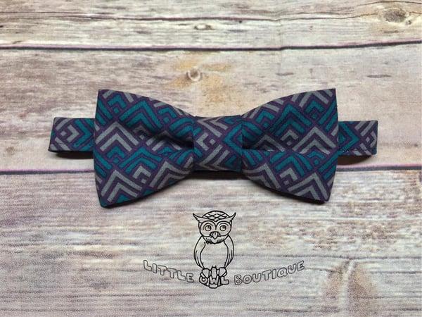 Image of Boys Bow Tie