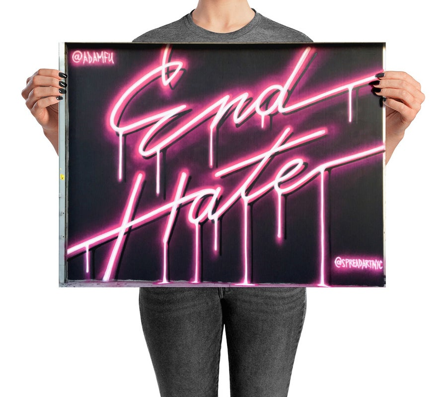 Image of EndHate