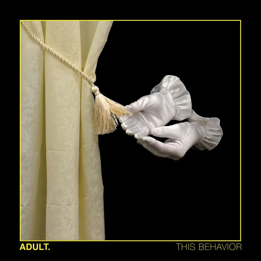 Image of This Behavior CD version