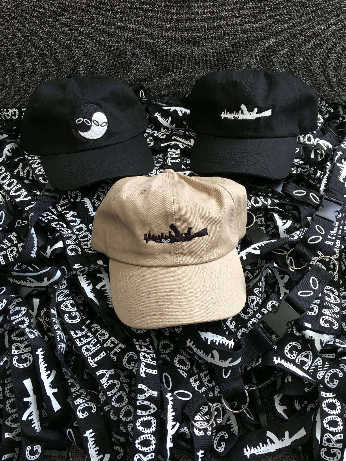 Image of AK-GTG Hats