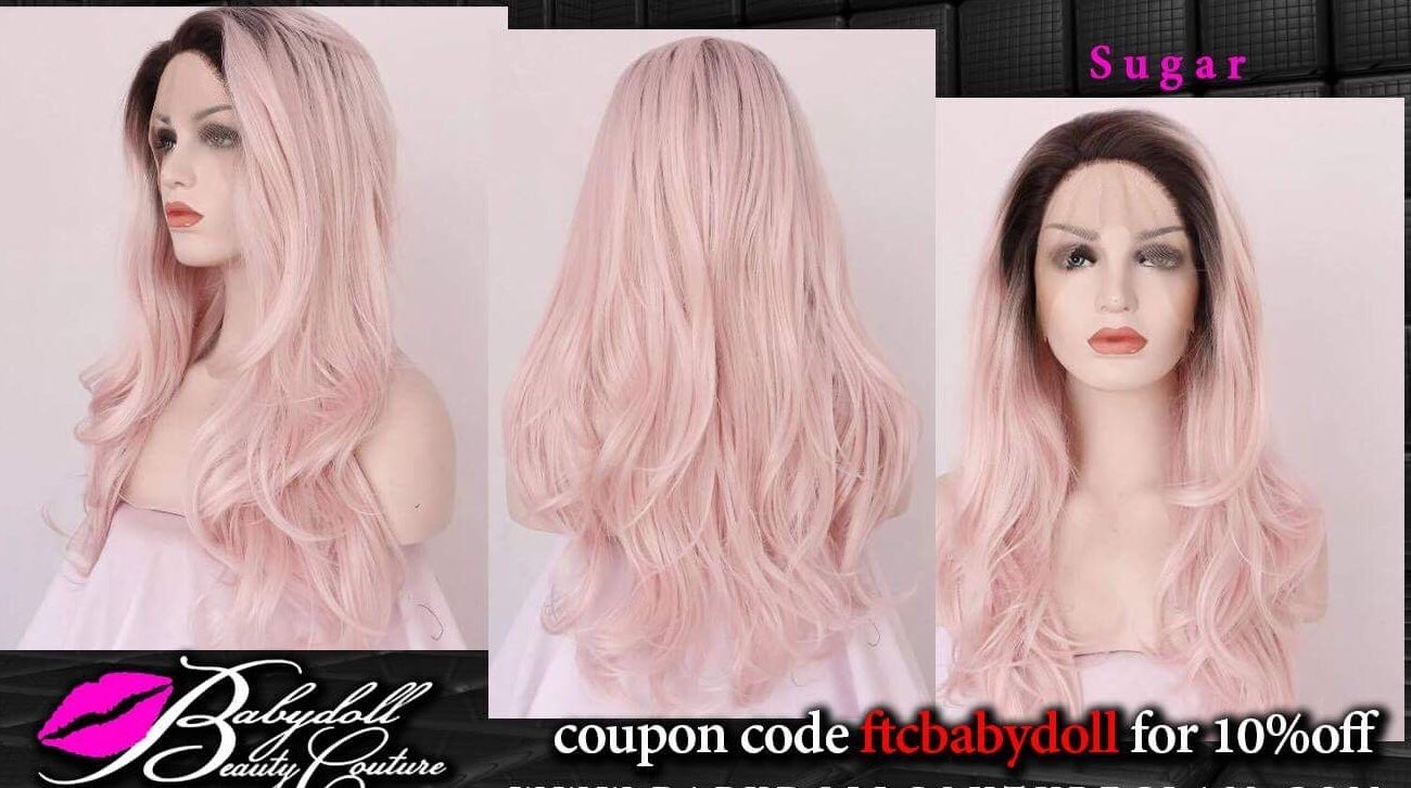 Babydoll Beauty Couture Wigs