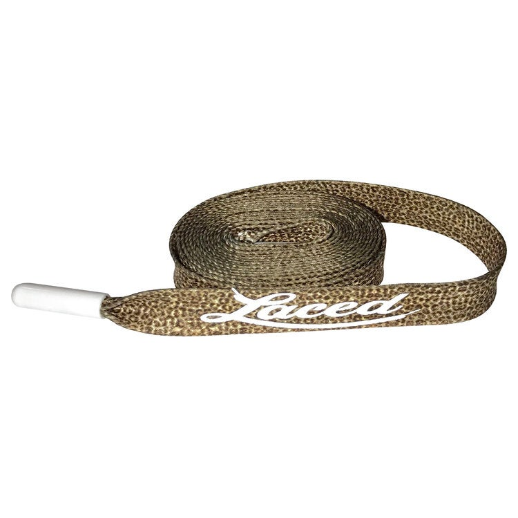 Image of Cheetah Laced Belt