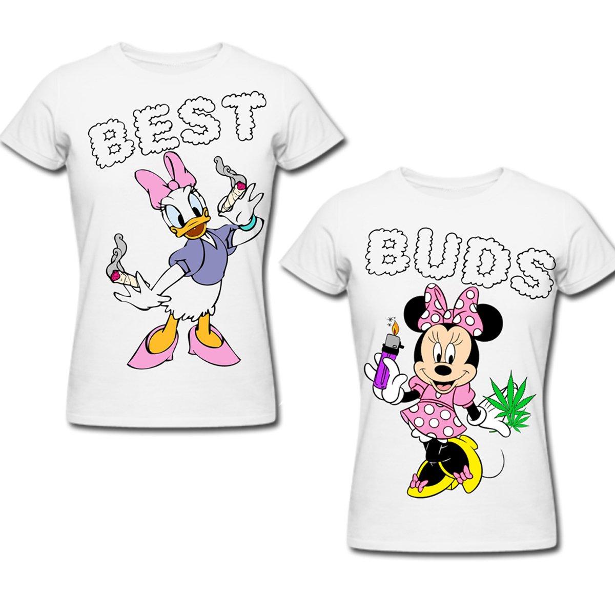 Image of Best Buds Tees