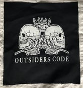 Image of OC Back patch
