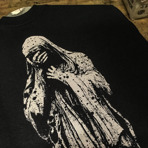 Image of 'Misery' shirt