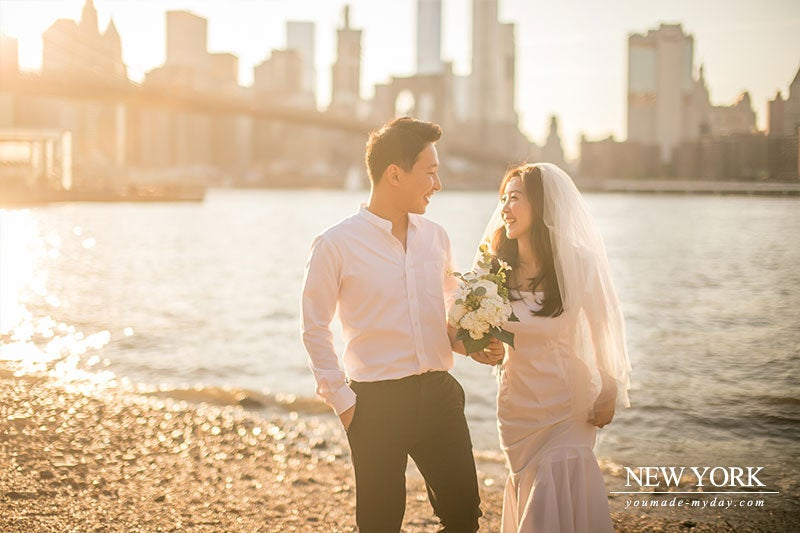 Image of one location session in NYC
