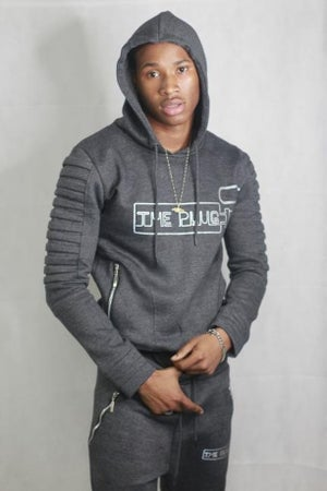 Image of Exclusive 'The Plug' Tracksuit