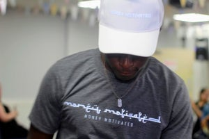 Image of 'Money Motivated' Tee