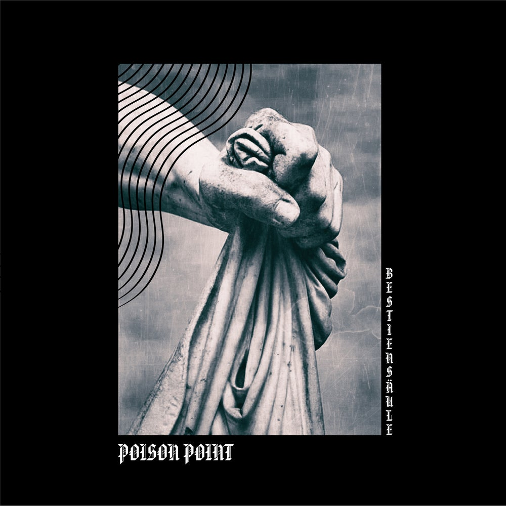 Image of [a+w ep006] Poison Point - Bestiensäule EP 12""