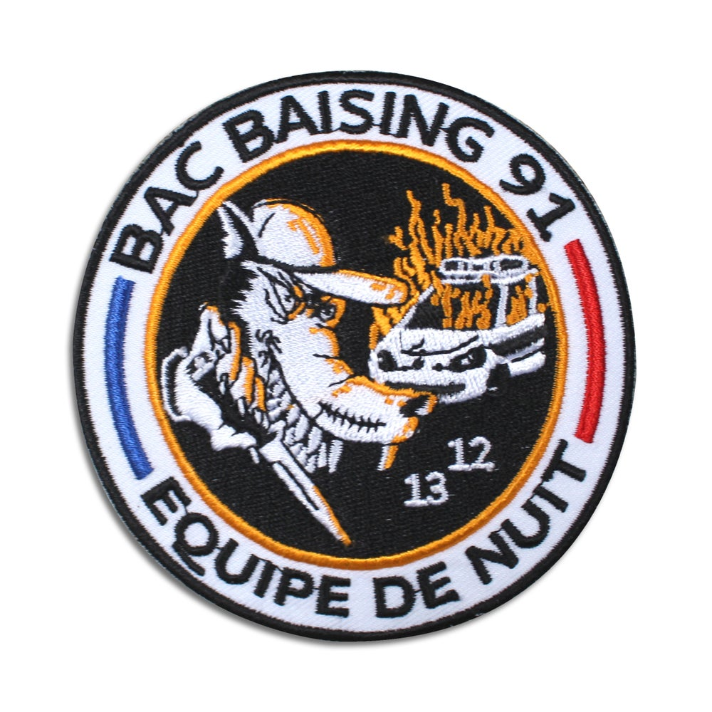 Image of BAC BAISING