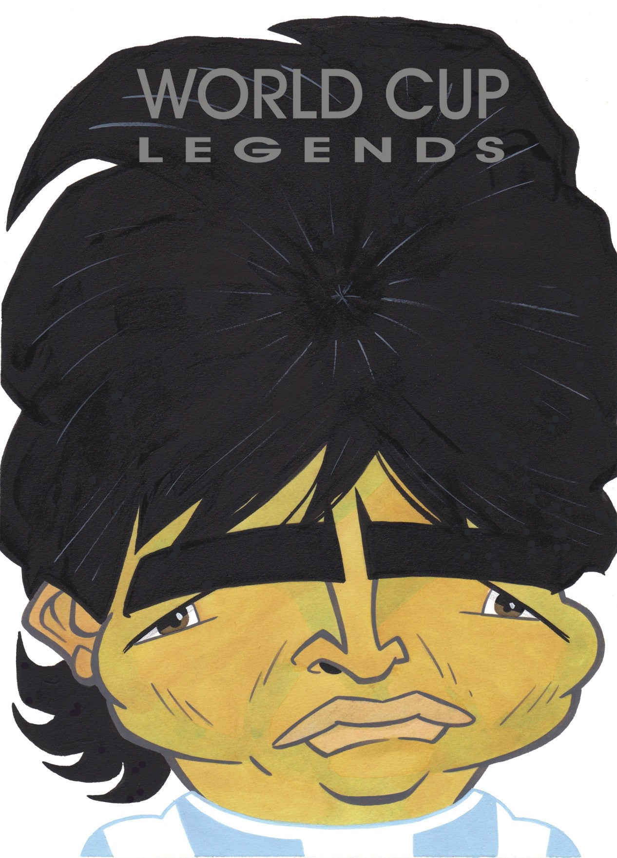 Image of World Cup Legends (Diabetes UK)